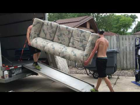 Rosemount Movers