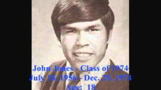 Del Norte High School Memorial - Classes 1972-1976