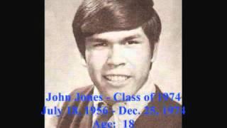 Del Norte High School Memorial - Classes 1972-1976