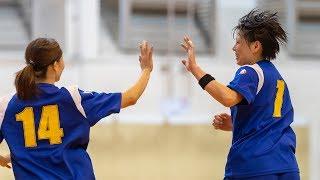 国体東海ブロック予選成年女子決勝 三重 vs 愛知|2019/09/01
