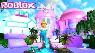 Roblox: Fairies & Mermaids Winx High School Beta