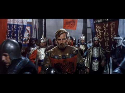 El Cid Soundtrack - Forgiveness
