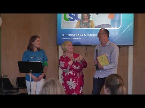 TSC National Conference 2018