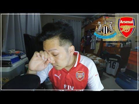 Newcastle United 2-1 Arsenal, Manchester City Juara Premier League 2017/18