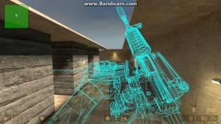 Консольные команды(читы) в Counter-Strike Source