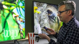 The best TV deal we've ever seen is a TV you've never heard of