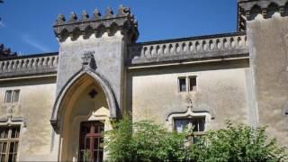 Bienvenue au château Arago