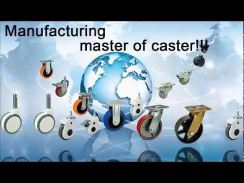 Company Video   Guangzhou YLcaster Industry