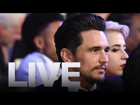 James Franco Cut From Vanity Fair Cover | ET Canada Live