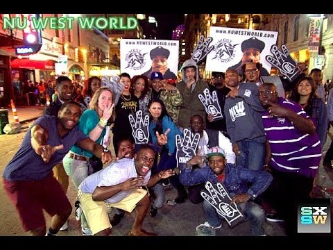 David Cash SXSW 2014 Recap [Nu West World Submitted]