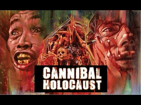 Cannibal Holocaust: Review(Re-Visiting The Green Inferno)
