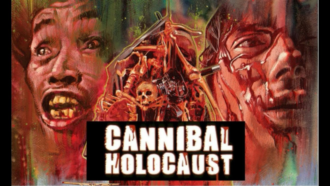 cannibal holocaust gratuitement