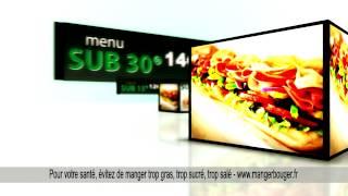 Subway, version cinéma