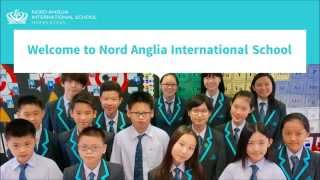 Why choose Nord Anglia International School?