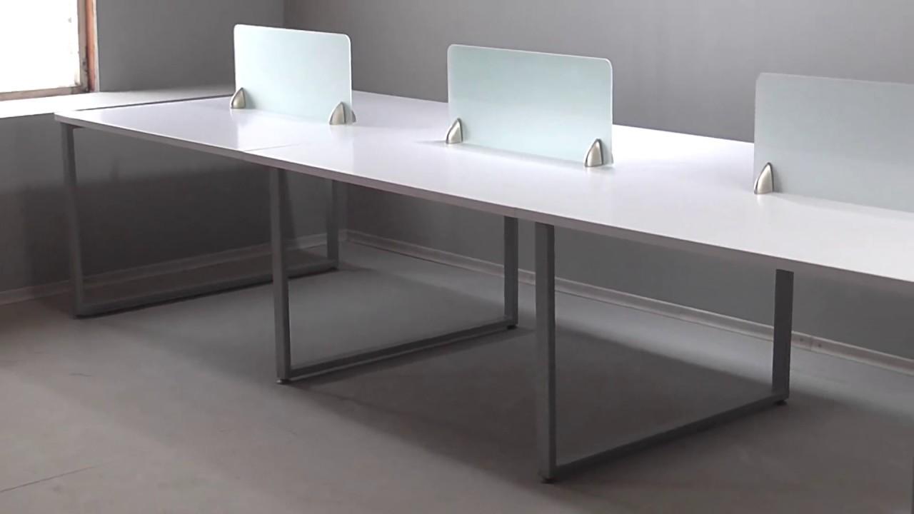 Письменный стол снова в моде, ведь у многих из нас не компьютеры, а ноутбуки!. Ноутбуку не нужно специальное место в столе, а желательна широкая.