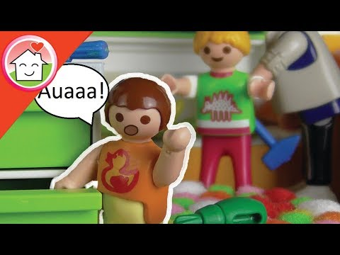 Playmobil film deutsch das neue kinderzimmer kinderfilm for Kinderzimmer playmobil