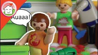 Playmobil Film Deutsch Das Neue Kinderzimmer  / Kinderfilm / Kinderserie Von Family Stories