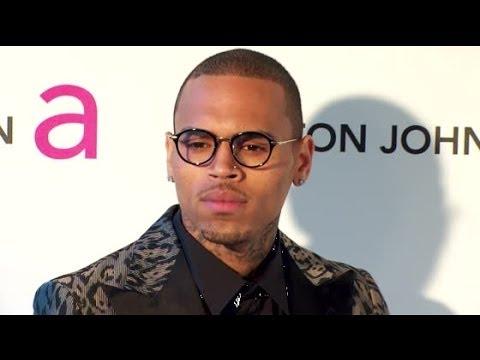 Chris Brown's Assault Case Delayed, Flying Back to L.A. | Splash News TV | Splash News TV