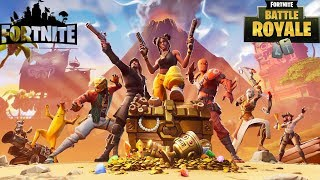 Fortnite Battle Royale Trailer (Imagine Dragons - Believer)