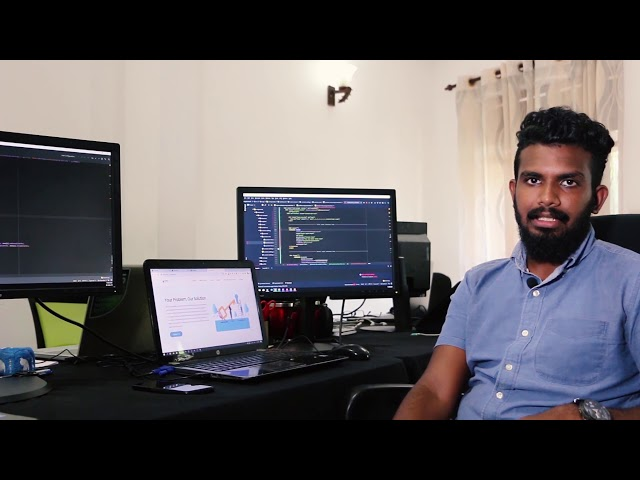 The best software engineering course in SriLanka