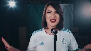 MERIEM HALIM ©️2019 M3ana Rabi (équipe nationale🇩🇿 )CAN 2019