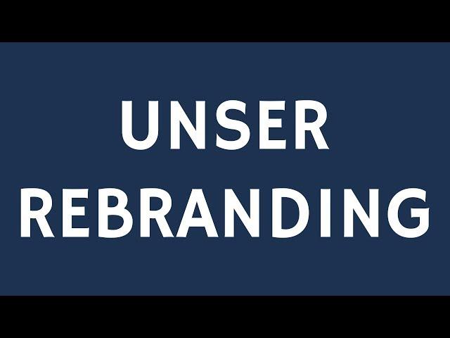 Unser Rebranding | ELIM KIRCHE GEESTHACHT | HD