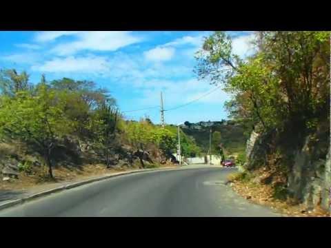 КРУИЗ - Тур по острову st.Maarten st.Martin Caribean Sea Cruise