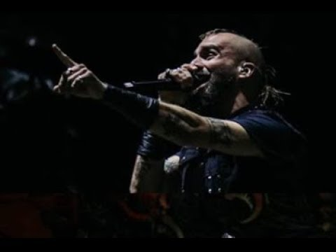 Killswitch Engage's Jesse Leach teases new song from The Weapon punk project