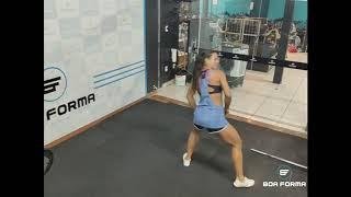 FitDance - Aula 02 - Boa Forma Academia - Rio Verde