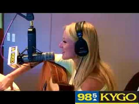 KYGO Presents Jewel Live in the Studio