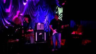 LINDA BENDICIÓN - Ventilador Blues