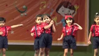 Tvisha - Chakke pe chakka