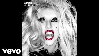 Lady Gaga - Marry The Night (Official Audio)