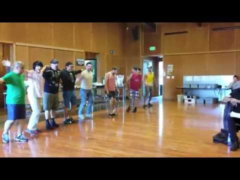 Behind the Scenes: The Portland Gay Men's Chorus
