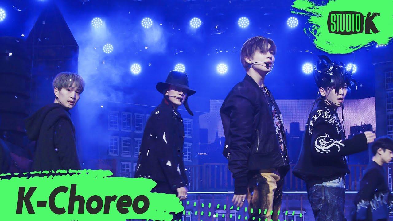 Download [K-Choreo 8K] 샤이니 직캠 'Don't Call Me' (SHINee Choreography) l @MusicBank 210226