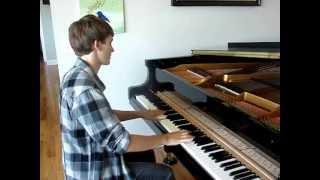 Kelly Clarkson: Dark Side Piano Cover
