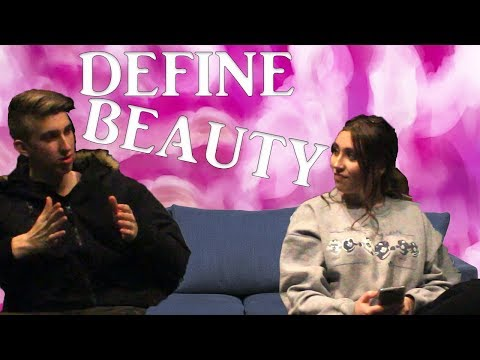 DEFINE BEAUTY - Behind The Hunch