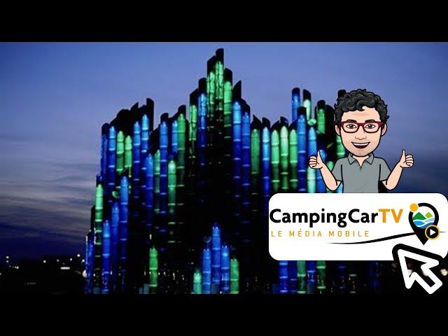 JT en camping-car N°129 -