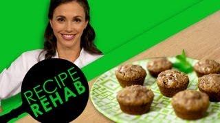 Gluten-Free Brownies I Recipe Rehab I Everyday Health