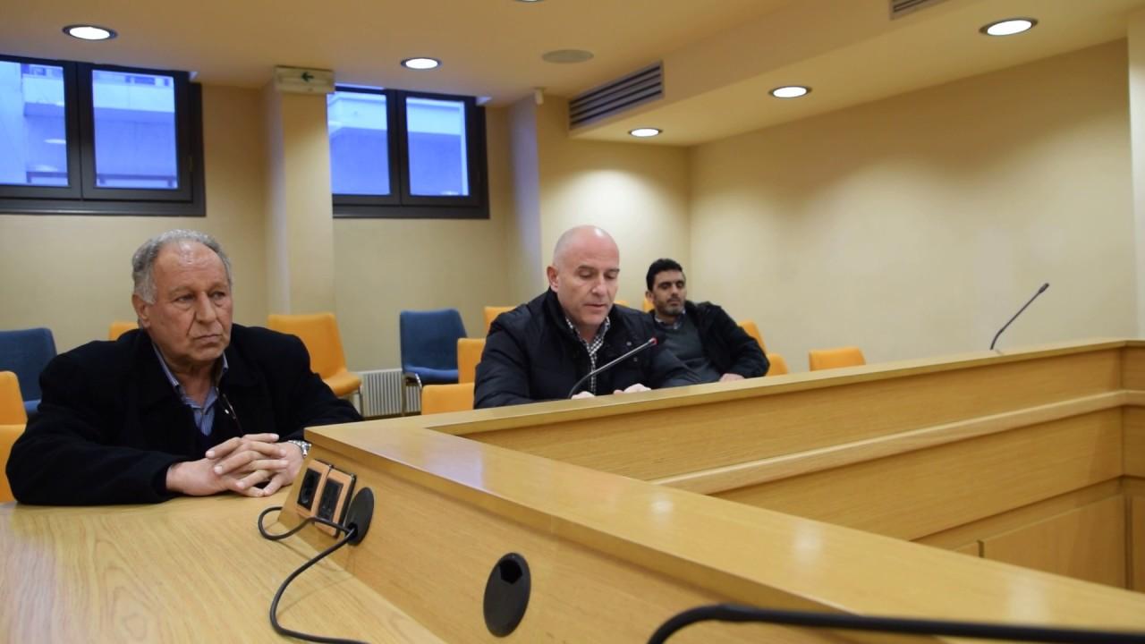 Οι αποκριάτικες εκδηλώσεις του Δήμου πέρασαν από τη Δημοτική κοινότητα Τρίπολης