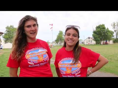 Eliz & Talia from Toronto