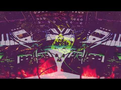 Viviankrist - Blue Iron 'Iron Flesh Reshape' JK FLESH remix