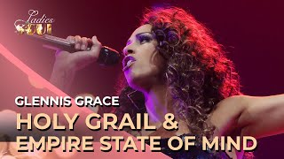 Ladies of Soul 2014 | Holy Grail / Empire State of Mind - Glennis Grace