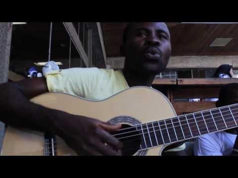 Kyaku Kyadaff - Angola