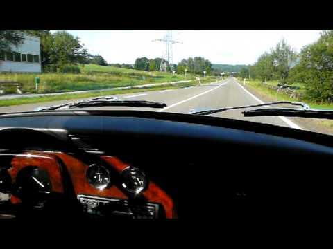 "Days of Thunder: Mini 1380 ""Fast Road Rocket"""