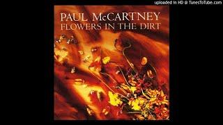 My Brave Face / Paul McCartney
