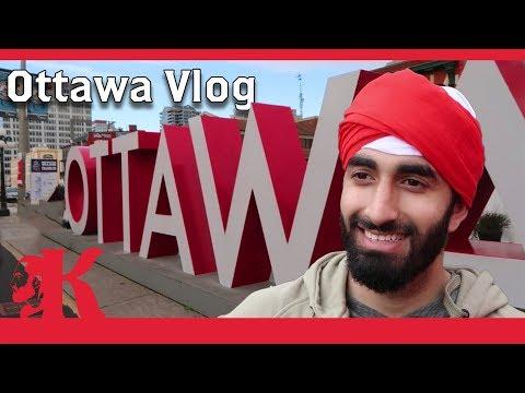 Ottawa Vlog