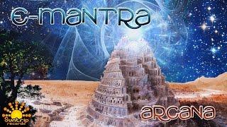 E-Mantra - Dansul Ielelor