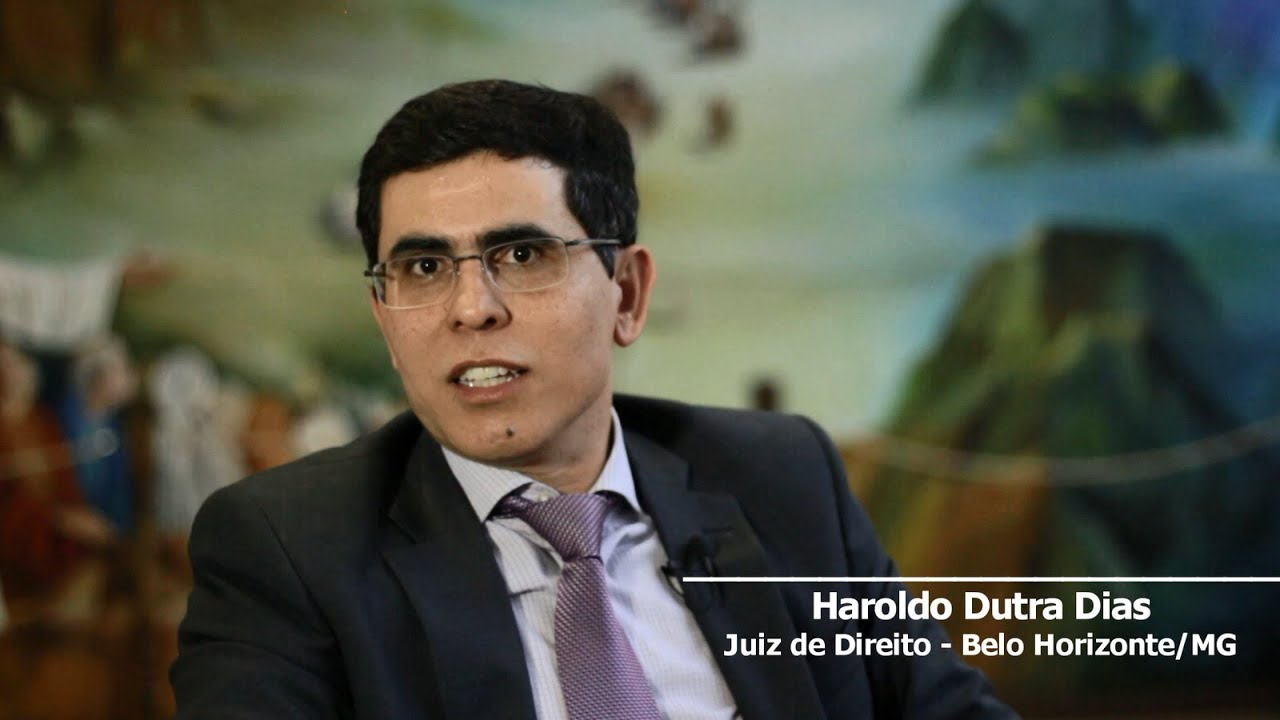 Haroldo Dutra Dias - O suicídio é a melhor opção?