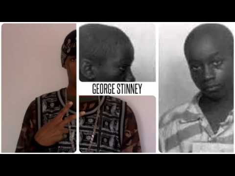 execution by electric chair eames chairs 14 year old george stinney was the youngest black male in american history to get ...